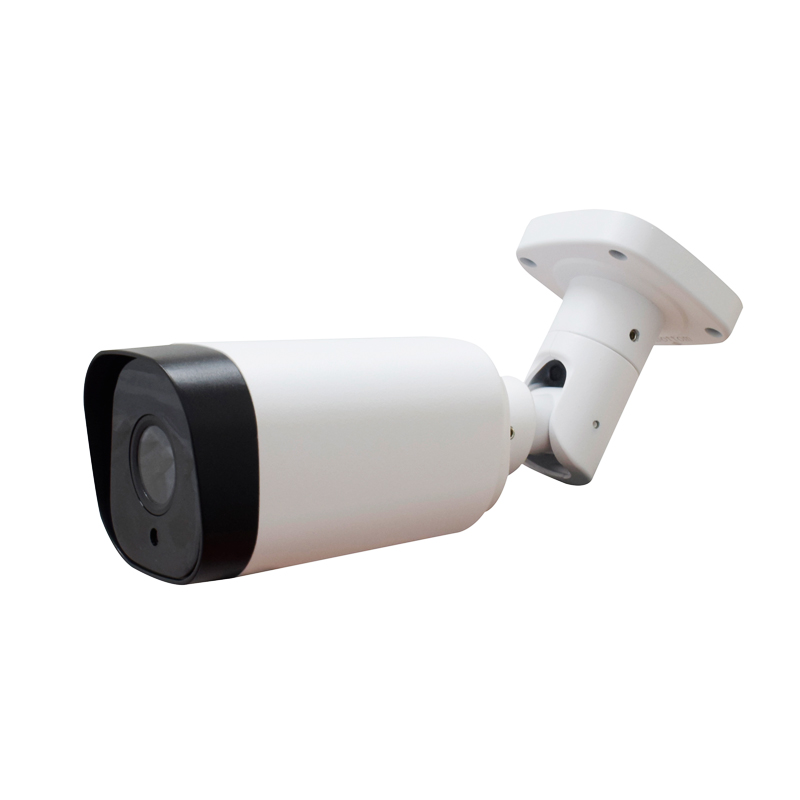 GSA-IP83-M || Motorized Zoom Auto Focus IP camera
