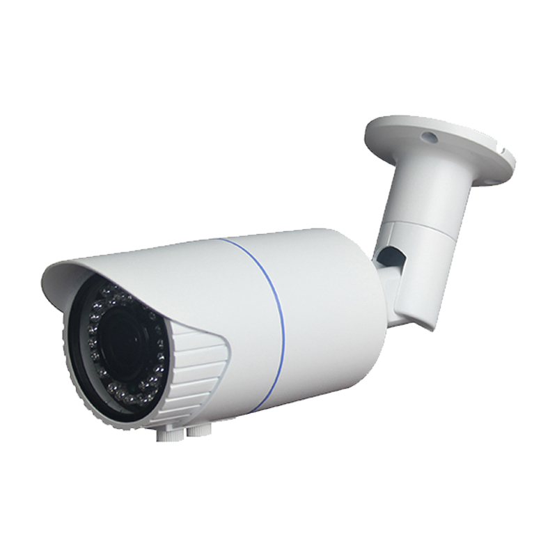 GSA-IP81-M || Motorized Zoom Auto Focus IP camera
