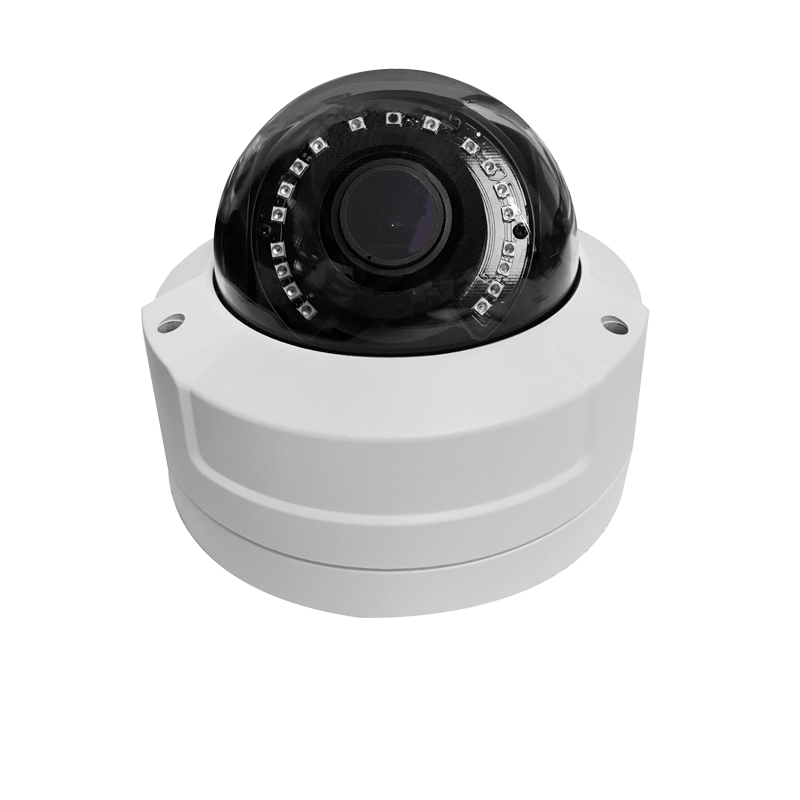 GSA-IP84-M || Motorized Zoom Auto Focus IP camera